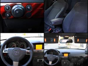 2005 modeli Opel Astra 1.6 Elegance Twinport