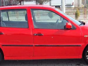 2. sahibinden Volkswagen Polo 1.6 Comfortline