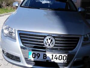 Temiz Volkswagen Passat 2.0 TDi Comfortline