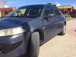 Temiz Renault Megane 1.5 dCi Authentique