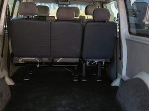Volkswagen Transporter 1.9 TDI City Van 209000 km