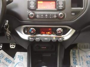 Sahibinden 2014 model Kia Rio 1.4 CRDi