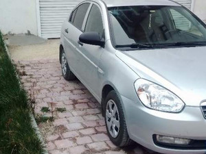 Temiz Hyundai Accent Era 1.5 CRDiVGT Team