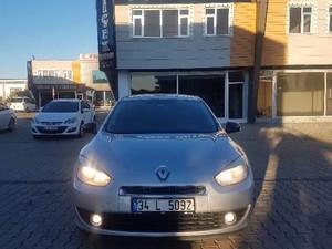 sorunsuz Renault Fluence 1.5 dCi Extreme
