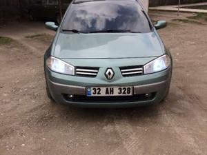 Hatchback Renault Megane 1.6 Dynamic
