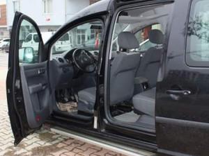 sorunsuz Volkswagen Caddy 1.6 TDI Trendline