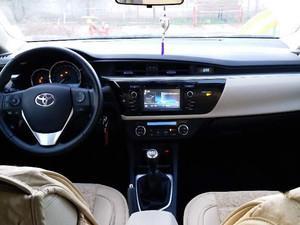 2015 modeli Toyota Corolla 1.6 Touch