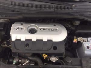 sorunsuz Hyundai Getz 1.5 CRDİ