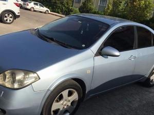 Nissan Primera 1.6 Tekna Mavi