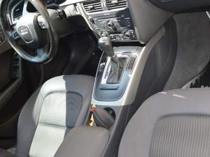 Temiz Audi A4 2.0 TDI