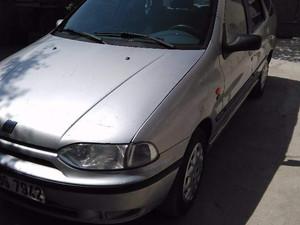 1999 model Fiat Palio 1.6 Weekend