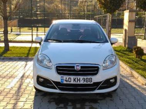 Fiat Linea 1.3 Urban
