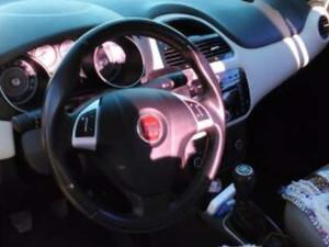 2012 modeli Fiat Linea 1.3 Urban