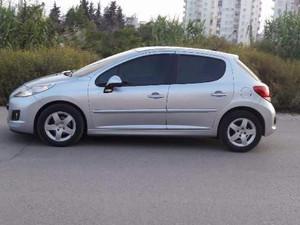 Peugeot 207 1.4 HDi Millesim 120000 km