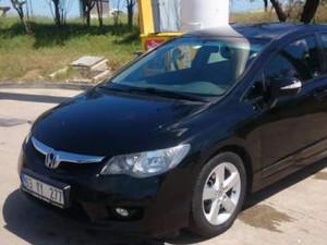 Honda Civic 1.6 iVTEC Premium 70000 km