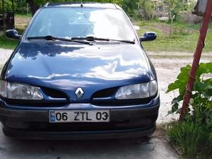 Renault Megane 1.6 RTE,,full +full Fransız Montaj