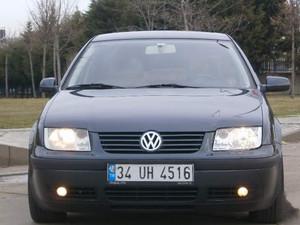 Düz Vites Volkswagen Bora 1.6 Trendline