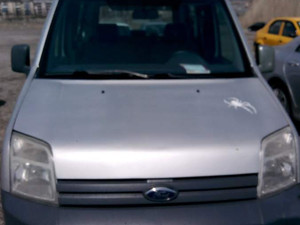 2007 21750 TL Ford Transit Connect 1.8 TDCi