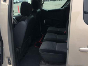 Camlı Van Citroën Berlingo 1.6 Multispace