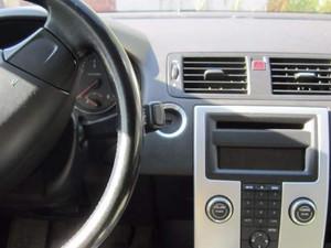 2010 model Volvo S40 Diğer