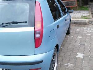Fiat Punto 1.4 Dynamic 165000 km