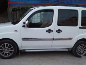 Fiat Doblo 1.3 Multijet Safeline 95000 km