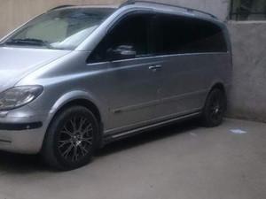 2. sahibinden Mercedes Benz Viano 2.2 CDI Ambiente Kısa