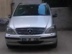 Sahibinden Mercedes Benz Viano 2.2 CDI Ambiente Kısa