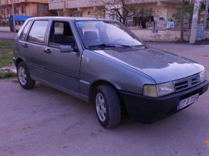 Benzin / LPG Fiat Uno 70 S