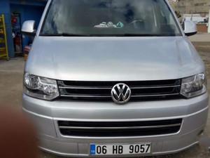 2. sahibinden Volkswagen Caravelle 2.0 TDI Comfortline