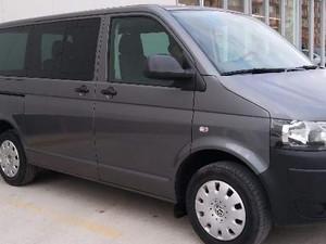 2el Volkswagen Transporter 2.0 TDI Camlı Van