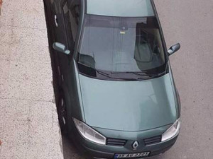 sorunsuz Renault Megane 1.5 dCi Dynamic