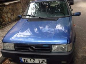 Isparta Merkez Gülevler Mah. Fiat Uno 70 SXie