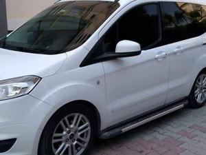 Sahibinden Ford Tourneo Courier 1.6 TDCi Titanium Plus