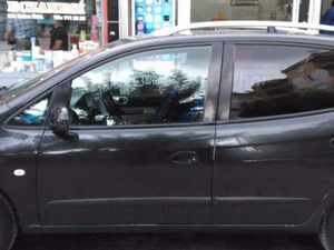 2007 26500 TL Chevrolet Rezzo 1.6 SX Comfort