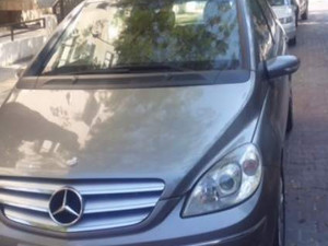 Mercedes Benz B 150 45000 TL