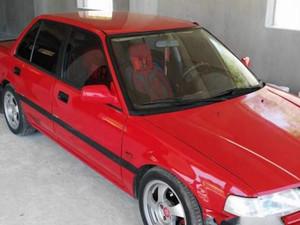 Honda Civic 1.6 GL 13500 TL