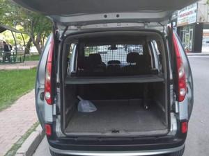 2009 28500 TL Renault Kangoo 1.5 dCi Express