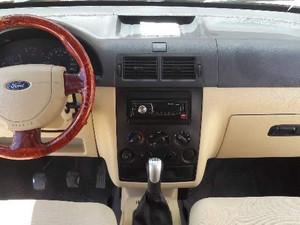2007 29750 TL Ford Tourneo Connect 1.8 110 GLX