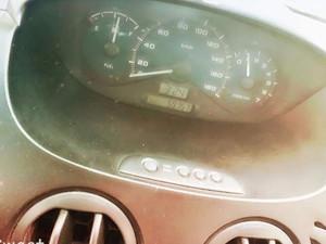 İstanbul Üsküdar Acıbadem Mah. Chevrolet Spark 0.8 SE