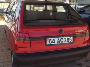 Skoda Felicia 1.3 LX 197000 km