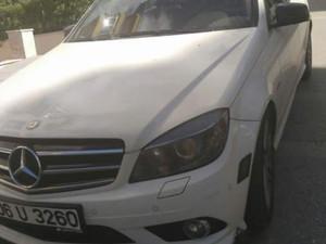 Sahibinden Mercedes Benz C 180 AMG
