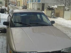 Sahibinden 1990 model Mazda 626 1.8