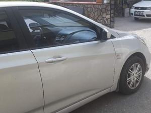 2012 40000 TL Hyundai Accent Blue 1.6 CRDI Biz