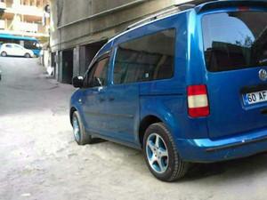 Volkswagen Caddy 1.9 TDI Kombi 225000 km