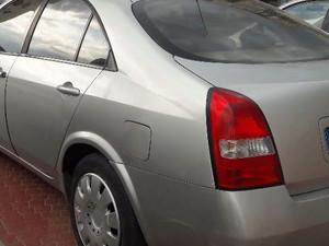Sahibinden 2006 model Nissan Primera 1.6 Visia