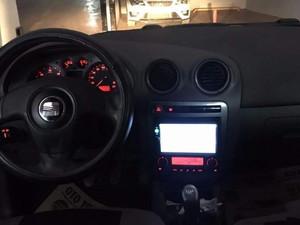 Düz Vites Seat Ibiza 1.4 TDI Stylance