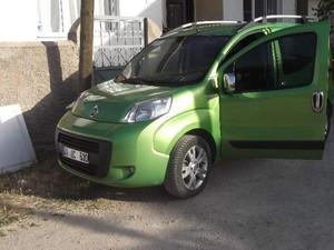 Temiz Fiat Fiorino 1.3 Multijet Combi Emotion