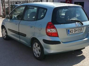 Hatchback Honda Jazz 1.4 LS