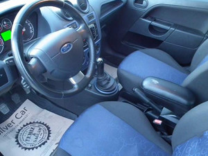 2. sahibinden Ford Fiesta 1.4 Collection